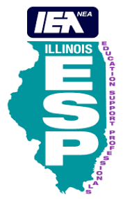 IEA ESP Council – Education Support Professional Council consists of  thirteen (13) members all of whom are ESP school employees and members of  the Illinois Education Association. The ESP council's goal is