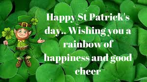 Happy St. Patrick's Day Images - Home | Facebook